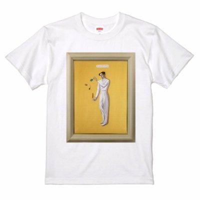 画像2: オリジナルTシャツ「優雅な条件 1983」【受注】