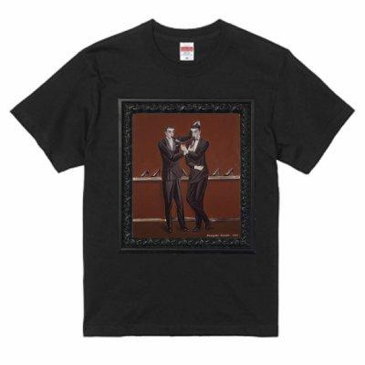 画像1: オリジナルTシャツ「モノマニア 1982」【受注】