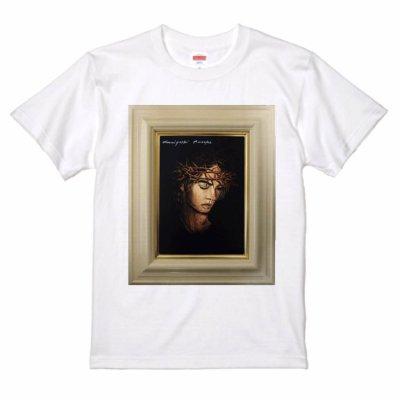 画像2: オリジナルTシャツ「FAITH 2006」【受注】