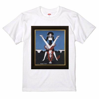 画像2: オリジナルTシャツ「花咲く乙女たち7 1968」【受注】