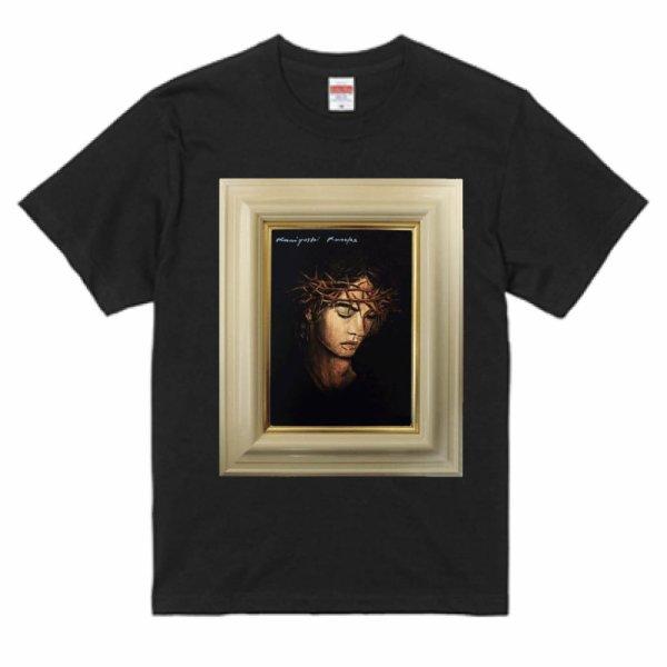 画像1: オリジナルTシャツ「FAITH 2006」【受注】 (1)