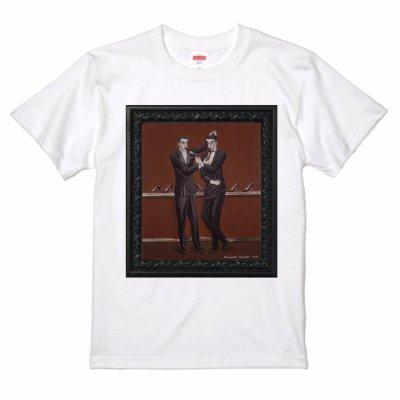 画像2: オリジナルTシャツ「モノマニア 1982」【受注】