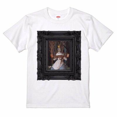 画像2: オリジナルTシャツ「森の中へ」【受注】