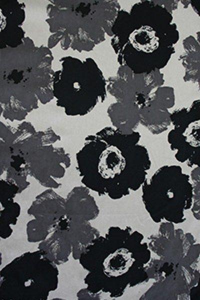 画像1: フラワー ブラック (1)